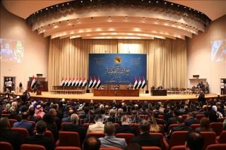 Quốc hội Iraq thông qua ngân sách năm 2021