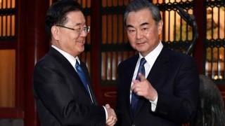 Trung Quốc-Hàn Quốc tìm kiếm giải pháp chính trị cho vấn đề Triều Tiên