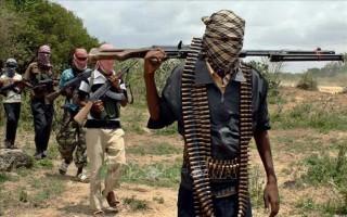Quân đội Somalia đập tan vụ tấn công của phiến quân al-Shabaab tại miền Nam