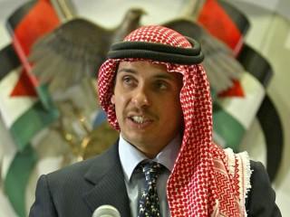 Cộng đồng quốc tế bày tỏ sự ủng hộ đối với Quốc vương Jordan