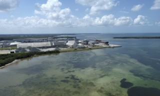 Mỹ ban bố tình trạng khẩn cấp về sự cố rò rì hồ nước thải
