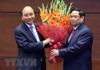 Truyền thông Singapore đánh giá cao đội ngũ lãnh đạo mới của Việt Nam