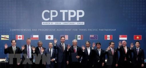 Philippines quan tâm tới việc gia nhập CPTPP
