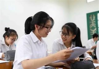 Thí sinh đăng ký dự thi tốt nghiệp THPT năm 2021 từ ngày 27-4 đến 11-5