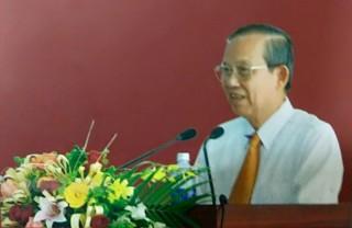 Trương Vĩnh Trọng  - Người con của quê hương Ðồng Khởi