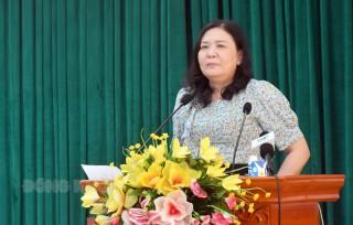 Định hướng xây dựng quy hoạch tỉnh gắn với quy hoạch vùng Đồng bằng sông Cửu Long