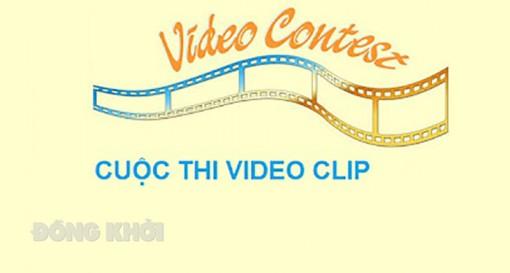 Gia hạn thời gian Cuộc thi Video clip giới thiệu du lịch Bến Tre