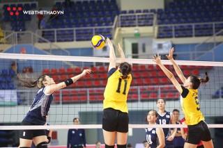 Ngược dòng trước Than Quảng Ninh, BTL Thông tin - FLC giành chiến thắng may mắn