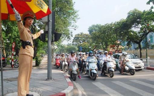 Công điện của Thủ tướng về bảo đảm trật tự, an toàn giao thông dịp nghỉ lễ 30-4, 1-5-2021
