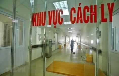 Việt Nam ghi nhận thêm 8 ca mắc COVID-19 mới đều là nhập cảnh