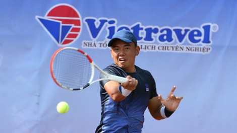 Lý Hoàng Nam ngược dòng giúp Hải Đăng 1 vào chung kết giải quần vợt vô địch đồng đội quốc gia 2021
