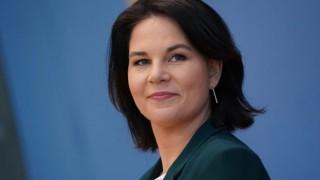 Đức: Đảng Xanh công bố nữ ứng viên 40 tuổi tranh cử chức Thủ tướng