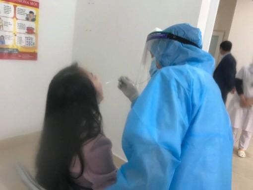 Sáng 19-4-2021, Việt Nam thêm 1 ca mắc mới COVID-19, đã có 79.182 người tiêm vaccine