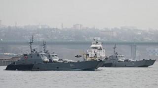 Nga tập trận lớn hải quân và không quân tại Biển Đen