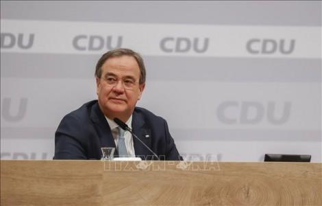 Chủ tịch CSU chấp nhận quyết định của CDU về ứng cử viên thủ tướng Đức
