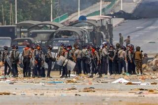 LHQ cùng ASEAN thúc đẩy giải pháp ổn định tình hình Myanmar