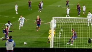 Messi thăng hoa, Barca thắng đậm Getafe để gây áp lực với Atletico và Real
