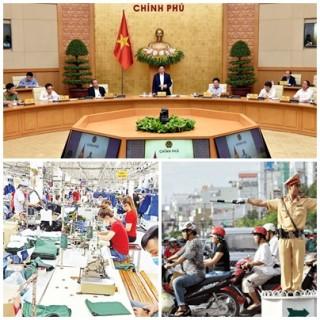Chỉ đạo, điều hành của Chính phủ, Thủ tướng Chính phủ nổi bật tuần từ 19 – 23-4-2021