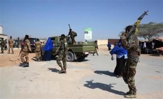 HĐBA LHQ kêu gọi chấm dứt cuộc khủng hoảng chính trị tại Somalia