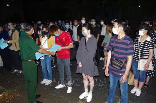 Sáng 24-4-2021, Việt Nam không có ca mắc mới COVID-19 trong cộng đồng trong 1 tháng