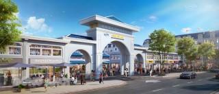 Khu đô thị kết hợp Chợ - Thương mại dịch vụ lần đầu tiên xuất hiện tại TP. Bến Tre