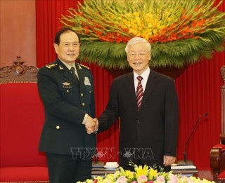 Việt Nam coi trọng mối quan hệ đối tác hợp tác chiến lược toàn diện Việt Nam - Trung Quốc