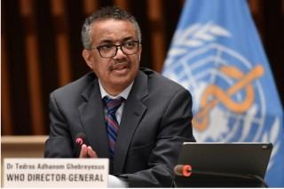 WHO triển khai thêm nhân viên và hàng tiếp tế hỗ trợ Ấn Độ