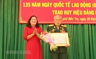 Hoạt động kỷ niệm 46 năm Ngày Giải phóng miền Nam, thống nhất đất nước