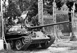 Phát huy tinh thần Chiến thắng 30-4-1975, triển khai thực hiện thắng lợi Nghị quyết Đại hội Đảng các cấp