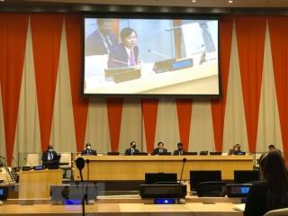 Việt Nam họp tổng kết tháng Chủ tịch Hội đồng Bảo an Liên hợp quốc