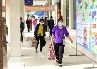 Chiều 2-5-2021, Việt Nam thêm 8 ca mắc COVID-19 trong cộng đồng