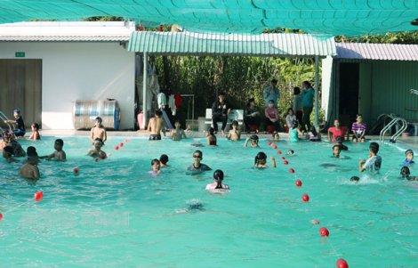 Tăng cường các biện pháp phòng chống đuối nước, xâm hại trẻ em