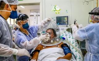 Thế giới trên 3,2 triệu ca tử vong; Ấn Độ và ASEAN dịch bệnh ngày càng nghiêm trọng
