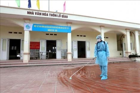 Chiều 4-5-2021, Việt Nam có thêm 1 ca COVID-19 cộng đồng tại Đà Nẵng