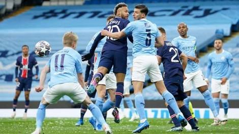 Mahrez chói sáng, Man City lần đầu vào chung kết Champions League