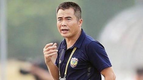 HLV Phạm Minh Đức sẽ dẫn dắt đội U21 Hà Nội