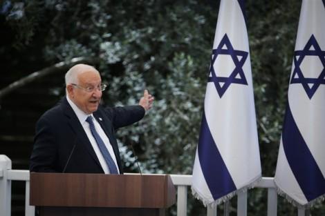 Tổng thống Israel cân nhắc ứng cử viên thành lập chính phủ mới