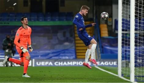 Thắng thuyết phục Real, Chelsea hẹn Man City ở chung kết