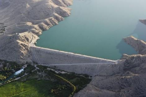 Phiến quân Taliban chiếm được đập thủy lợi lớn thứ hai của Afghanistan