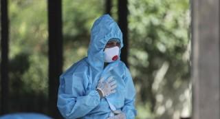 """Bệnh nấm đen chết người bùng phát trở lại Ấn Độ giữa """"sóng thần"""" COVID-19"""