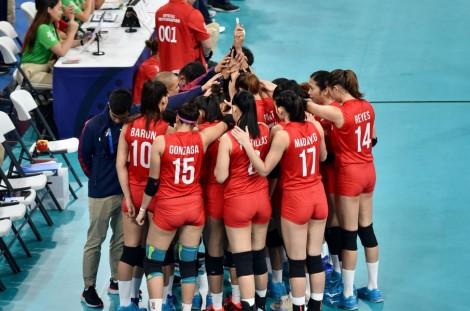 Trung Quốc rút lui, Philippines đăng cai tổ chức Giải vô địch bóng chuyền Châu Á 2021