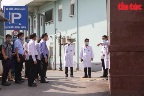 Sáng 8-5-2021, Việt Nam ghi nhận thêm 15 ca mắc COVID-19 trong cộng đồng