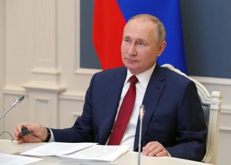 Tổng thống Nga trình Hạ viện dự luật rút khỏi Hiệp ước Bầu trời Mở