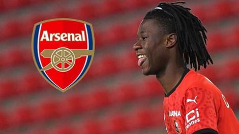 Tin chuyển nhượng 11-5-2021: Arsenal sẽ 'hớt tay trên' Real & PSG để có thần đồng Camavinga