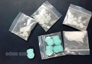 Mua bán và tàng trữ trái phép ma túy, 2 bị cáo lãnh án tù