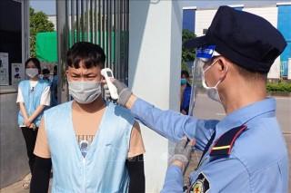 Sáng 15-5-2021, Việt Nam ghi nhận thêm 20 ca mắc mới COVID-19 trong cộng đồng