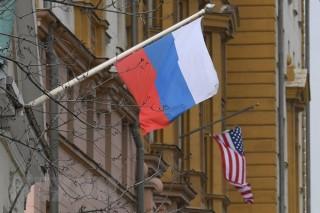"""Nga chính thức coi Mỹ và CH Séc là những quốc gia """"không thân thiện"""""""