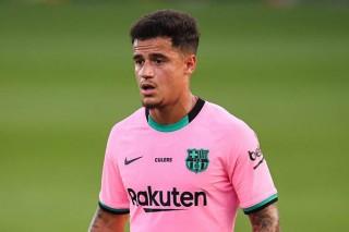 Barcelona đại phẫu: Tống tiễn 14 cầu thủ, quyết mua Haaland đá cặp Messi