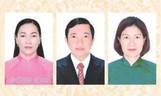 Tiểu sử tóm tắt và chương trình hành động của ứng cử viên đại biểu HĐND tỉnh, đơn vị bầu cử số 15