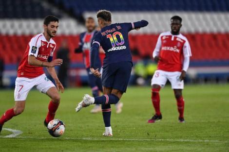 PSG không để Lille sớm vô địch Ligue 1